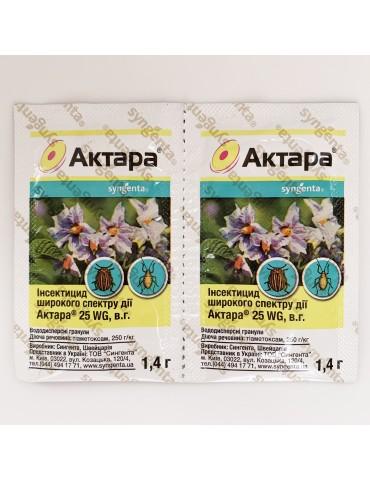 Актара 1,4 гр